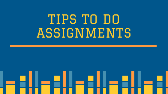 Tips-to-do-assignments